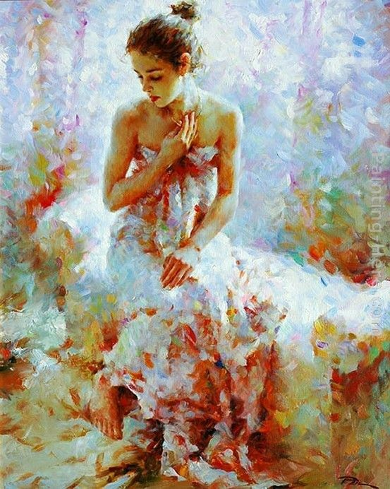 2011 Ballerina by Stephen Pan