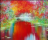 Taras Loboda autumn sunrise