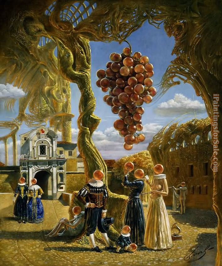 2012 Michael Cheval