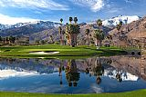Landscape paintings - Indian Canyon golf pictures by 2012