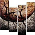 Abstract paintings - 41324 by Abstract