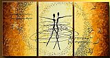 Abstract 41399 painting