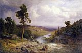 Alexander Helwig Wyant Tennessee painting