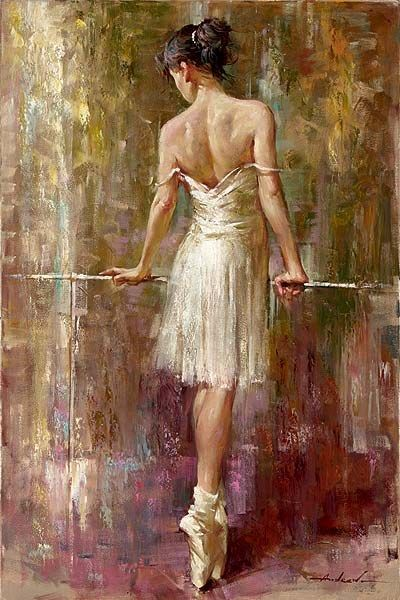 Andrew Atroshenko Purity