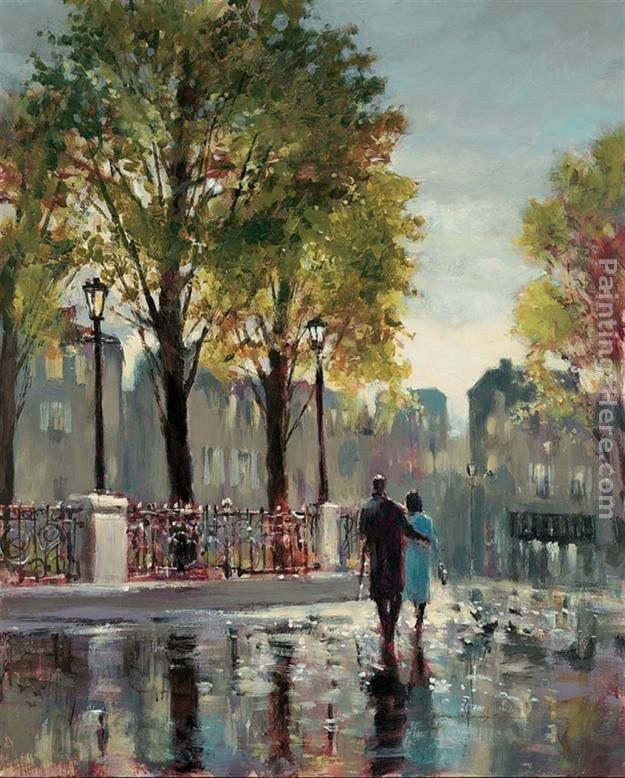 Brent Heighton Boulevard Walk