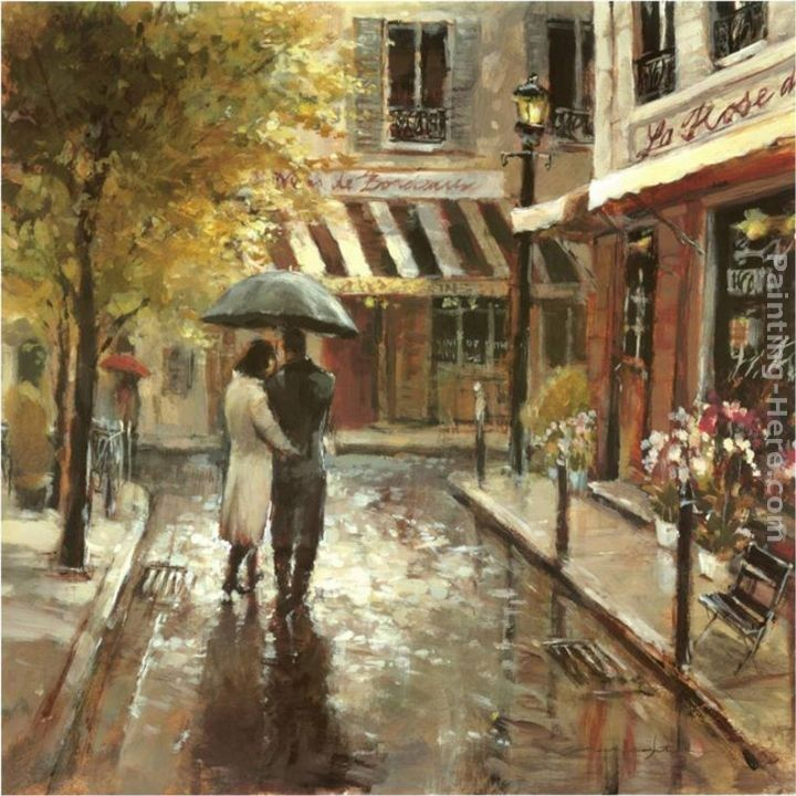 Brent Heighton Romantic Stroll