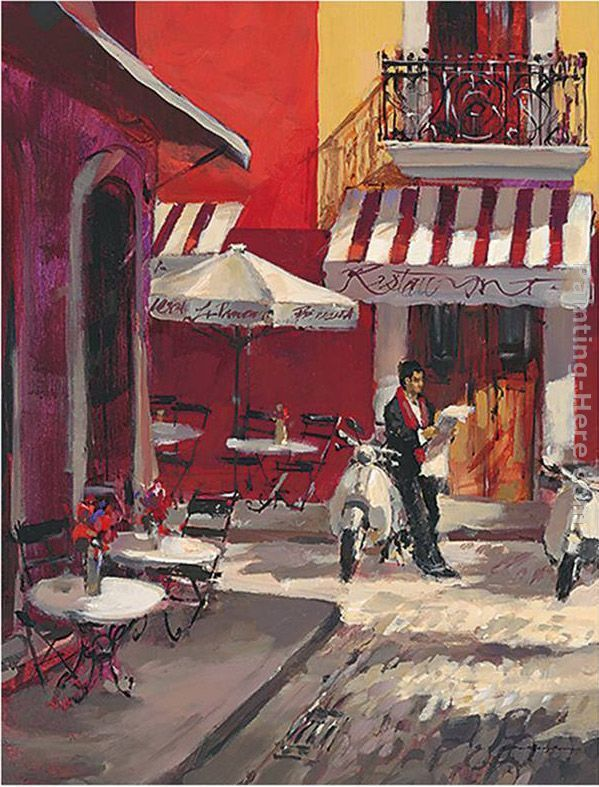 Brent Heighton The Good Life