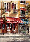 Brent Heighton Casa Mia Italiano painting