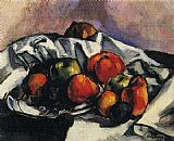 Diego Rivera Still Life painting