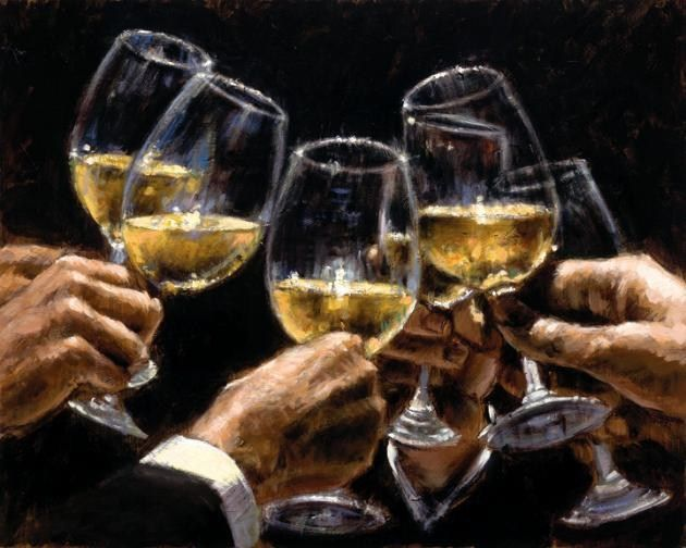 Fabian Perez For a Better Life III