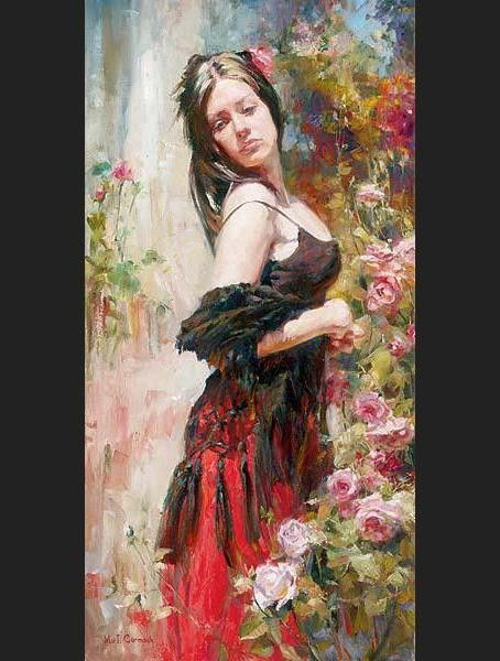 Garmash Breaking Free