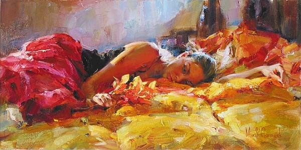 Garmash REVERIE