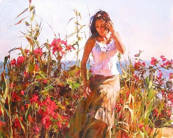 Garmash SIMPLE PLEASURES