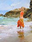 Garmash CHANGING THE TIDE painting