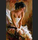 Garmash Giselle painting