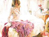 Garmash MORNING LIGHT painting