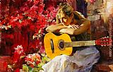 michael goddard 7 deadly zins Canvas Prints - Michael  and Inessa Garmash 27