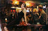 michael goddard 7 deadly zins Canvas Prints - Michael  and Inessa Garmash 4