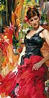 Garmash RADIANCE painting