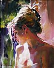 Garmash SHOW ORIGINAL painting