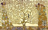 vincent van gogh Canvas Prints - The Tree of Life
