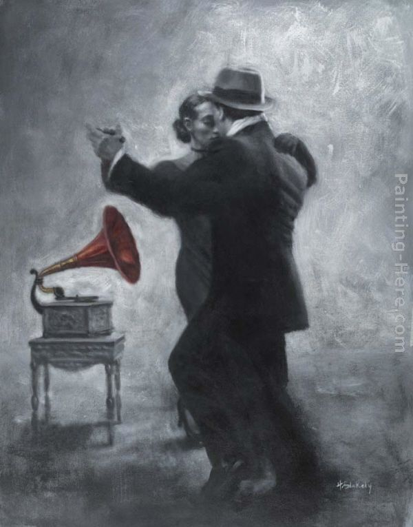 Hamish Blakely A Step In Time