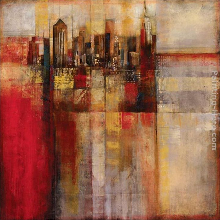 John Douglas Plaid City
