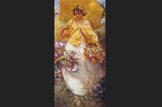 Jose Royo Spring Four Seasons Suite