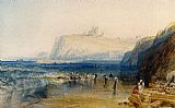 Joseph Mallord William Turner Whitby painting