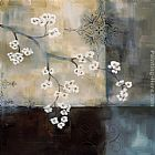 Laurie Maitland Spa Blossom II painting