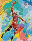 michael goddard 7 deadly zins Canvas Prints - Michael Jordan Art