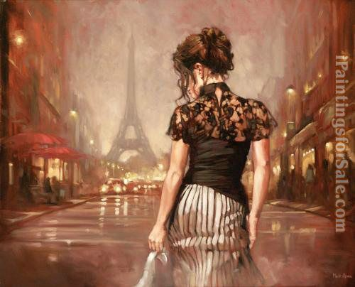 Mark Spain paris nights