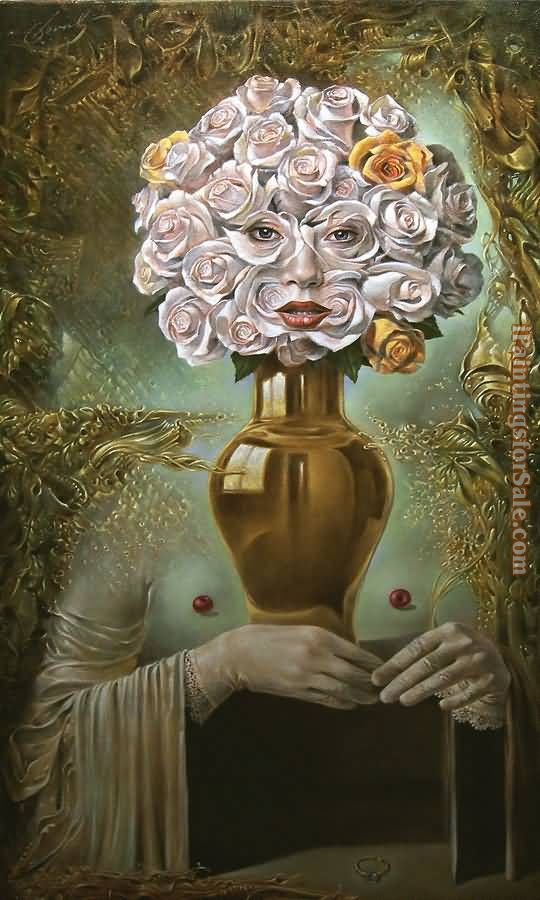 Michael Cheval Proposal