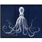 Sea life paintings - octopus by Other