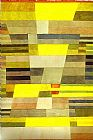 Paul Klee Monument in Fertile Country painting