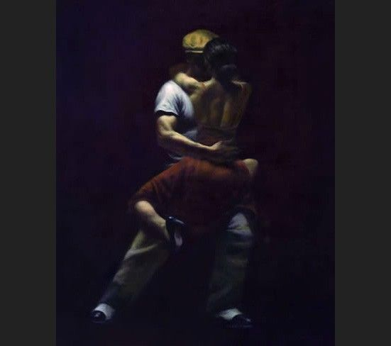 Unknown Artist Irresistible by Hamish Blakely