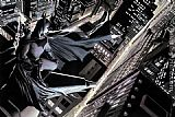 Unknown Artist Alex Ross Batman Knight Over Gotham painting