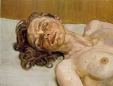 Unknown Artist Lucien Freud 401 painting