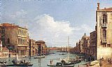 Venice paintings - V021 by Unknown Artist