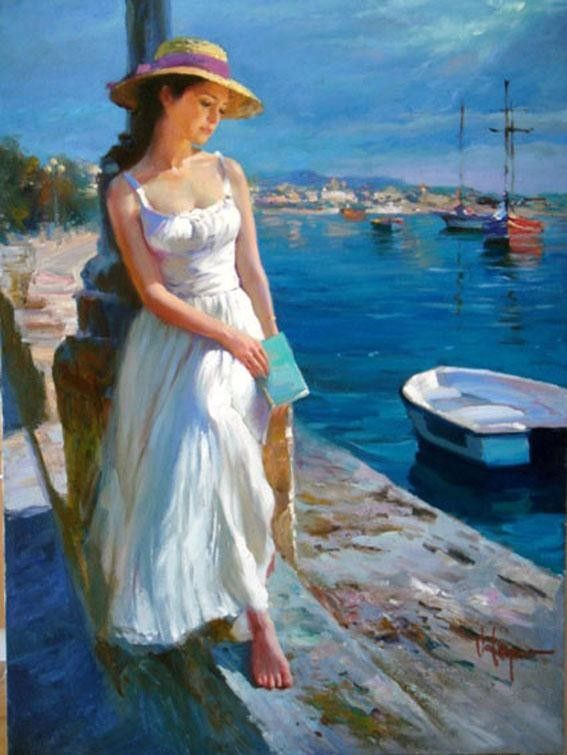 Vladimir Volegov At 0The Harbor eml