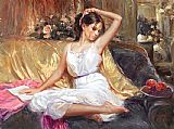 Vladimir Volegov Beauty painting