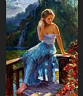 Vladimir Volegov Tropical Afternoon painting