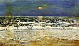 childe hassam East Hampton painting