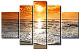 Seascapes paintings - 890 by landscape