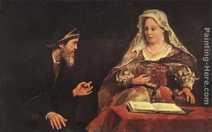 Aert de Gelder Esther and Mordecai