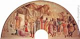 Benozzo di Lese di Sandro Gozzoli Adoration of the Magi painting