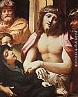 correggio Paintings - Ecce Homo