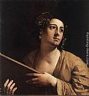 Dosso Dossi Sibyl painting