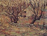 Ernest Lawson Unknown painting