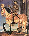eze cote dazur france Paintings - Portrait of Francis I, King of France
